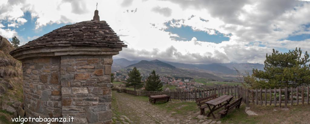 Berceto 1 Panoramica (4) maestà San Moderanno Ripa Santa