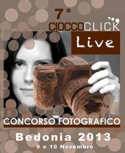 CioccoClick Live 2013 Locandina