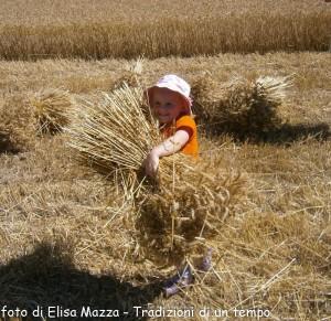 Concorso 2013 Elisa Mazza Tradizioni di un tempo