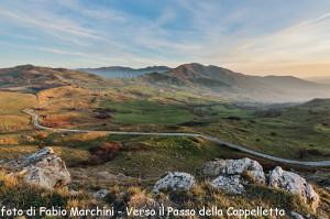 Concorso 2013 Fabio Marchini Verso il passo della Cappelletta