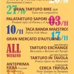 Fiera nazionale tartufo nero Fragno 2013 (2)