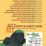 Fiera nazionale tartufo nero Fragno 2013 (4)