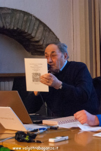 2013-03-22 Giacomo Bernardi Borgotaro Biblioteca Manara (1)