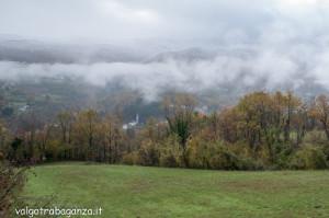 2013-11-21 Prima neve in Val Gotra (121) Boschetto Albareto