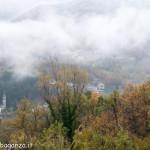 2013-11-21 Prima neve in Val Gotra (123) Boschetto Albareto