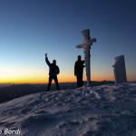 2013-11-26 Monte Gottero di Bordi Stefano (14) croce e vetta