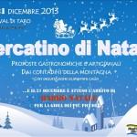 2013-12-14 .21 Borgotaro Mercato contadino di Natale