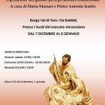 2013-12 2014-01 Presepe artistico Borgotaro Natale-2013