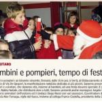 2013-12-22 Vigili del fuoco Natale Borgotaro