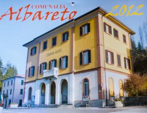 Calendario 2012 Comunalia Albareto pag(2)a