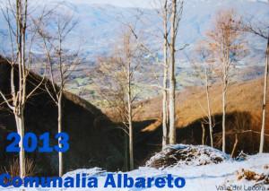 Calendario 2013 Comunalia Albareto pag(1)a