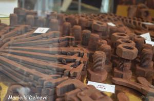 CioccolaTaro 2013 (121) attrezzi di Mariella Delnevo