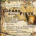 Compagnia della Pieve  01-12-2013 Bedonia locandina