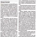 La linea del bosco Giuliano Serioli Gazzetta di Parma 2