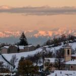 Natura Alpi dall'Appennino Berceto (13) 25-11-2013
