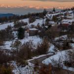 Natura Alpi dall'Appennino Berceto (22) 25-11-2013