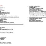 Numeri utili Berceto (Parma)