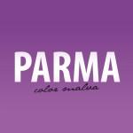 Parma color malva copertina libro