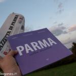 Parma color malva e Gazzetta di Parma (1)
