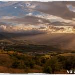 Tramonto 2013 Val Taro-Baganza Berceto Panoranica (5)
