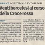 articolo del 19-10-2013 CRI Berceto