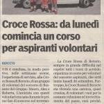 articolo del 25-09-2013 CRI Berceto