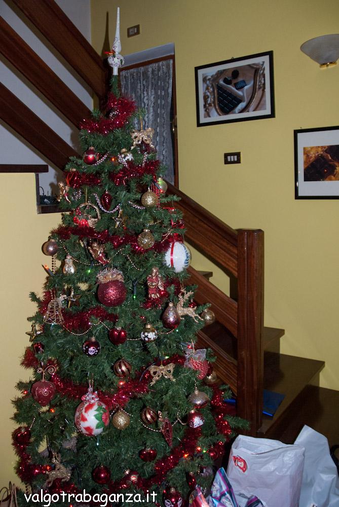 Foto Di Natale Anni 60.Luci Dell Albero Di Natale Effetto Mosso Creativo Con Fotocamera