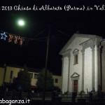 Auguri Buon Anno 2014 valgotrabaganza Albareto