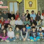 Auguri Buon Natale 2013 Casa del Pellegrino  (1) Boschetto Albareto (Parma)