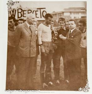 Berceto Calendario 2013 (11) Premiazione Berceto Calcio anni '60