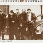 Berceto Calendario 2013 (15) Torricelli Dolfo, Becchetti Pietrino e amici anni '60