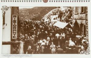 Berceto Calendario 2013 (19) Festa della Cisa anni '50
