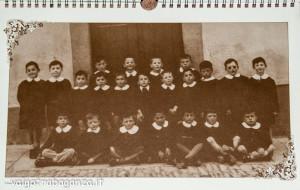 Berceto Calendario 2013 (23) Classe maschile anni '50