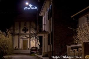 Berceto (Parma) frazioni  Natale 2013-12-02 (12) luminarie
