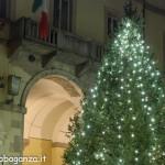 Borgotaro  Notturno 13-12-2013 (127) luminarie Natale