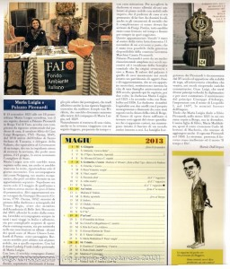 Calendario 2013 Lunario Borgotarese (113) Maggio