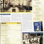 Calendario 2013 Lunario Borgotarese (117) Giugno