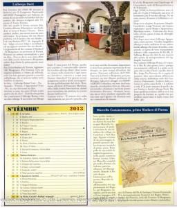 Calendario 2013 Lunario Borgotarese (127) settembre