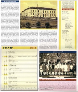 Calendario 2013 Lunario Borgotarese (130) ottobre