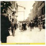 Calendario 2013 Lunario Borgotarese (137) Via Nazionale 1931