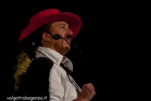 Cirano della Pieve Bedonia teatro 2013 (129) Cristina Delnevo