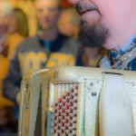 Corrado Medioli (103) fisarmonicista 17-11-2013