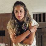 Melania Fiore Bedonia 2013-08-04 di Giovanni Doro (139) Partigiana