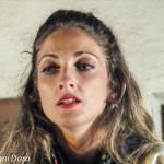 Melania Fiore Bedonia 2013-08-04 di Giovanni Doro (140) Partigiana