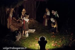 Presepe - Borgotaro 13-12-2013  (22) con gatto