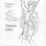 12-1991 Copertina Il Pellegrino delle valli Gotra e Arcina Natale 1991(3)