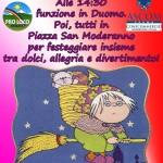 2014-01-06 Arriva la Befana Berceto locandina