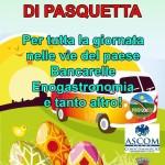 2014-04-21 Mercatino di Pasquetta Berceto