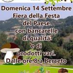 2014-09-14 Sagra Berceto
