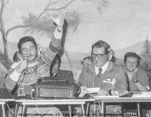 23-01-1979 Radio Montecarlo Albareto (104) Claudio Sottili